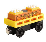 Sodor Chicken Egg Car