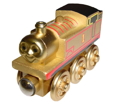 Golden Thomas, 60th Anniversary Special Limited Edition