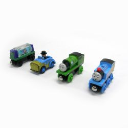Slippy Sodor 4 Pack