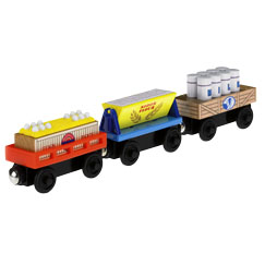 Sodor Bakery Delivery