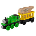 Oliver's Fossil Freight