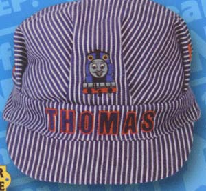 Thomas Juvenile Engineer Cap