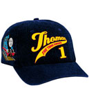 Thomas Retro Cap