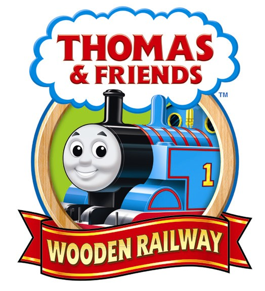 Thomas and Friends Wooden Railway by Fisher Price